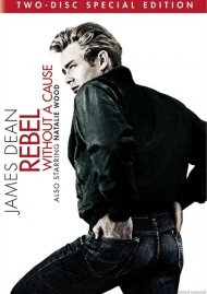 Rebel Without A Cause: Special Edition Movie