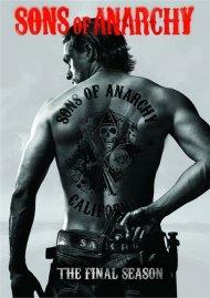 Sons Of Anarchy: Season Seven Movie