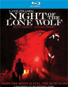 Late Phases: Night Of The Lone Wolf Blu-ray