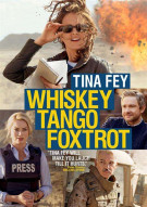 Whiskey Tango Foxtrot Movie