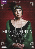 Mrs. Bradley Mysteries: The Complete Series Movie