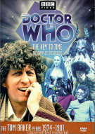 Doctor Who: The Key To Time - The Complete Adventure Movie