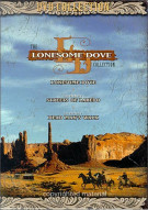 Lonesome Dove Collection, The Movie