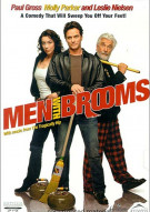 Men With Brooms Movie