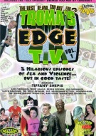 Tromas Edge TV: Volume 1 Movie