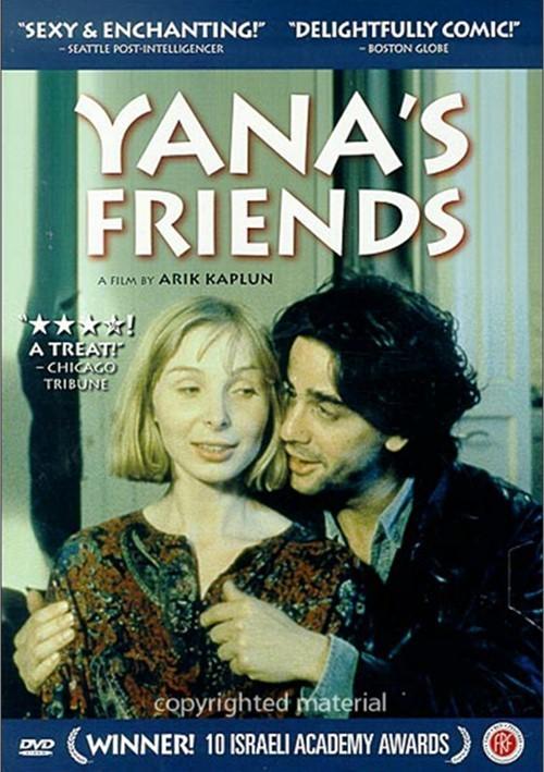 Yanas Friends Movie