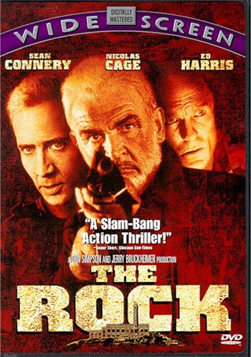 Rock, The Movie