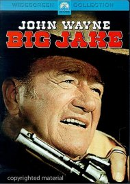Big Jake Movie