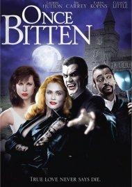 Once Bitten (Repackage) Movie