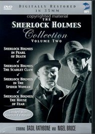 Sherlock Holmes Collection, The: Volume Two Movie