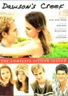 Dawsons Creek: The Complete Second Season Movie