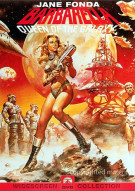 Barbarella: Queen Of The Galaxy Movie