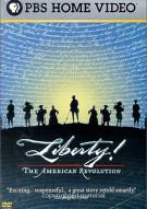 Liberty! The American Revolution Movie