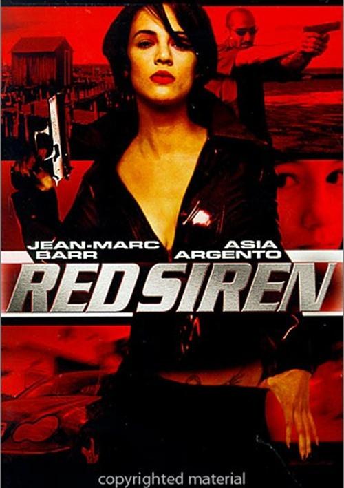 Red Siren Movie