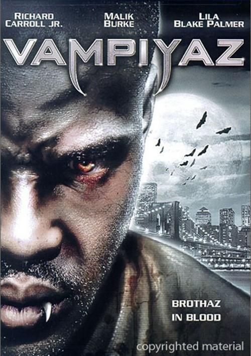 Vampiyaz Movie