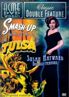 Susan Hayward Double Feature: Smash-Up / Tulsa Movie