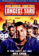 Longest Yard, The (2005) (Widescreen) Movie