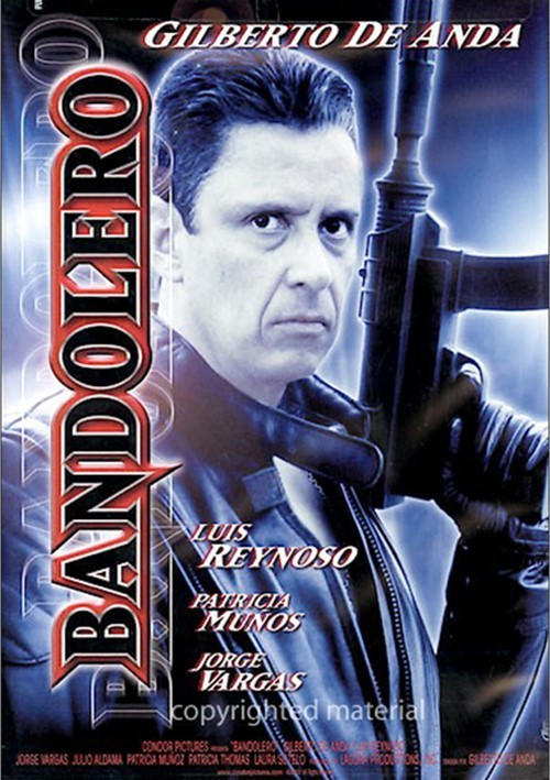 Bandolero Movie