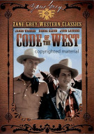 Code Of The West Movie