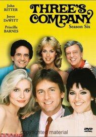 Threes Company: Season Six Movie
