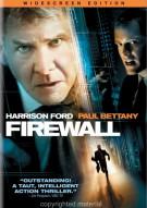 Firewall (Widescreen) Movie