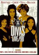 VH1 Divas Live 99 Movie