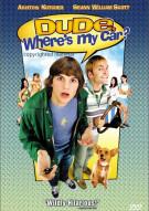 Dude, Wheres My Car? (With Borat Bonus Disc) Movie
