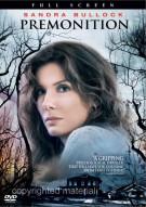 Premonition (Fullscreen) Movie