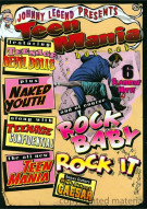Johnny Legend Presents: Teen Mania Box Set Movie