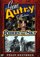 Gene Autry Collection: Riders In The Sky Movie