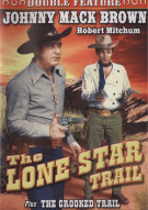 Johnny Mack Brown Double Feature: The Lone Star Trail / The Crooked Trail Movie