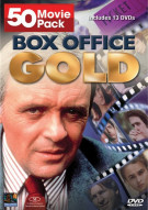 Box Office Gold: 50 Movie Pack Movie