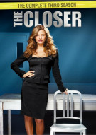 Closer, The: The Complete Third Season Movie