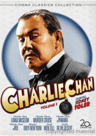 Charlie Chan Collection: Volume 5 Movie