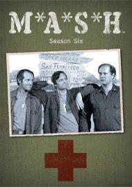 M*A*S*H (MASH): Season Six (Repackaged) Movie