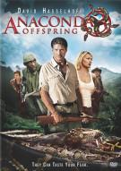 Anaconda 3: Offspring Movie