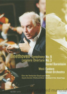 Beethoven: Symphony No. 9 In D Minor Movie