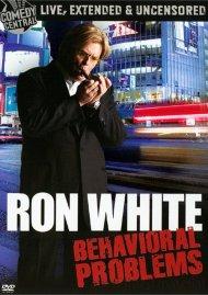 Ron White: Behavioral Problems Movie