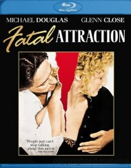 Fatal Attraction Blu-ray