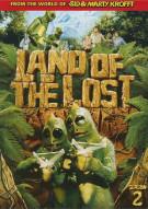 Land Of The Lost: Season 2 Movie