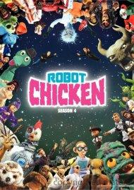 Robot Chicken: Season Four Movie