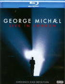 George Michael: Live In London Blu-ray