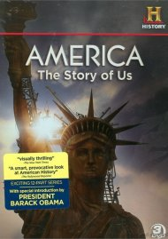 America: The Story Of Us Movie