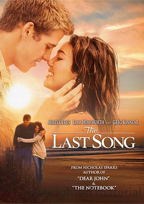 Last Song, The Movie