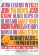 Soundtrack For A Revolution Movie