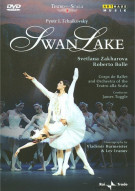 Swan Lake Movie