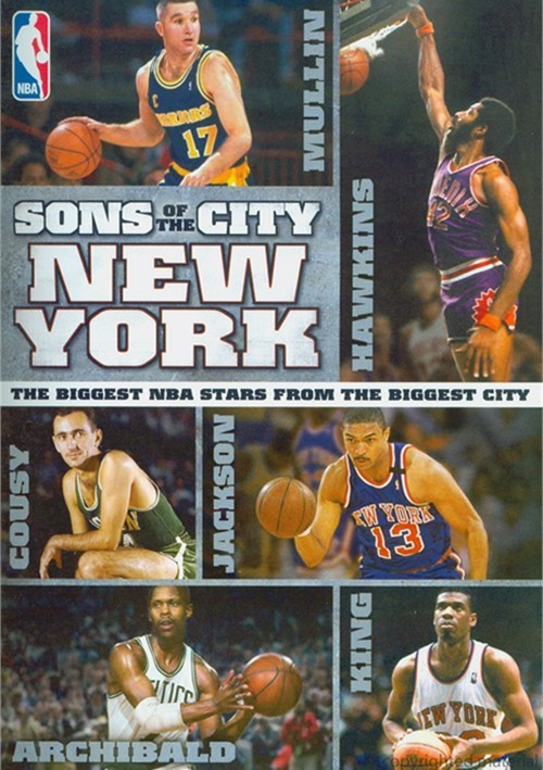 Sons Of The City: New York Movie