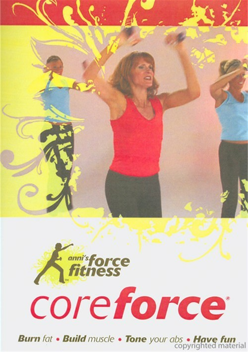 Annis  Fitness: Core  Movie