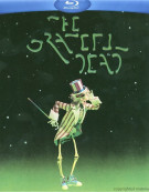 Grateful Dead, The: The Movie Blu-ray
