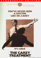 Carey Treatment, The Movie